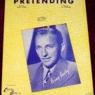 Pretender, Bing Crosby 1945