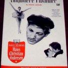 Anywhere I Wander, Danny Kaye 1951