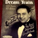 Dream Team, Guy Lombardo 1928
