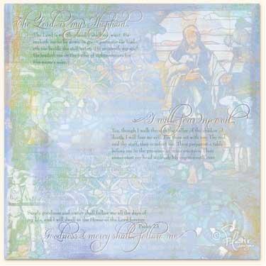 Amazing Grace Collection - The Good Shepherd