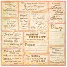 Amazing Grace Collection - Scripture Notes