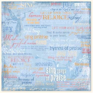 Amazing Grace Collection - Songs of Praise