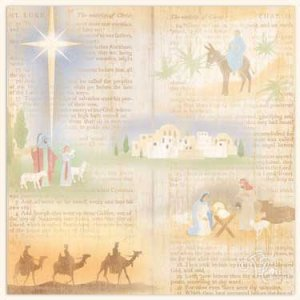 Rejoice Collection - The Nativity