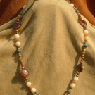 SOLD ~ Colorful Strand ~ SOLD
