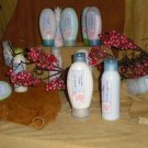 SOLD OUT --- Red Rose and Thyme Hand Lotion