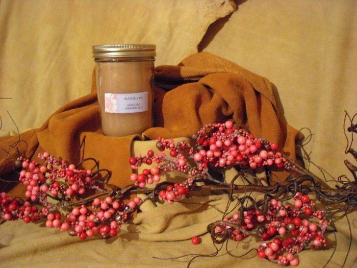 SOLD  Hazelnut Cinnamon Bun
