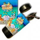 Noah's Ark Eyeglass Or Sunglass Case