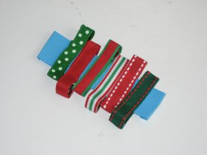 Christmas Traditions Petite Clips