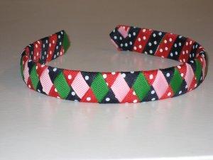 Prep School M2MG Ribbon Headband
