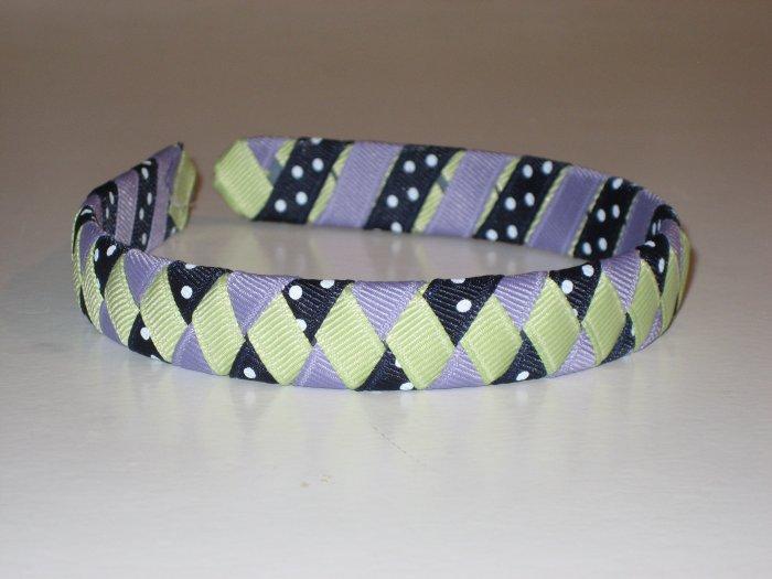 Petite Mademoiselle M2MG Ribbon Headband