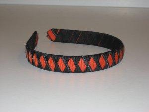 Spooky Night Ribbon Headband