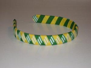 Golf Academy Ribbon Headband