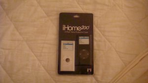 iHome 2GO Ipod sleeves (2)