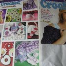 Hooked on Crochet February 2003 Magazine Issue #97