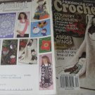 Hooked on Crochet December 2004 Magazine  Issue # 108