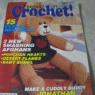 Hooked on Crochet May/June 1992  #33