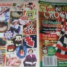 Fast & Fun Crochet Winter 2002