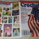 Hooked on Crochet August 2002