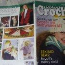 Hooked on crochet December 2003