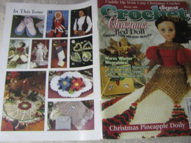 Crochet Digest Winter 1996