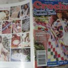 Crochet Digest Summer 1996 Magazine