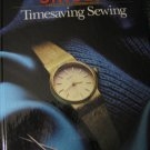 Singer - Timesaving Sewing.  Sewing Reference Library.