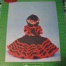Crochet Lea Td creations Pattern Book