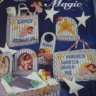 Nursery Magic in Plastic Canvas Pattern Booklet