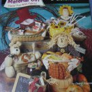 Basket Buddies  Pattern Book