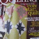 American Patchwork &Quilting December 2005 Issue 77 Magazine
