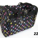 Color Star DUFFLE BAG LUGGAGE CARRY ON OVERNIGHT 22""