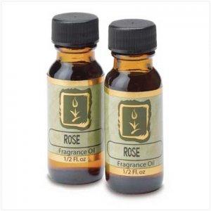 FRAGRANCE OILS-ROSE S/2