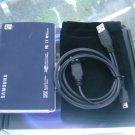 USB 2.0 SATA 2.5 HDD/HD Hard Drive/Disk Enclosure/Case