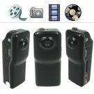 Mini DV DVR Sports Video Camera Webcam Spy Cam DC MD80