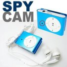 2GB Spy Video Recording Camera MP3