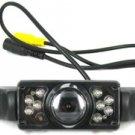 PAL System Car Rear View Reversing Color CMOS Camera