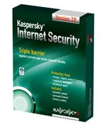 Kaspersky® Anti-Virus 7.0 (KAV)