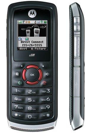 I335 - Boost Mobile phone