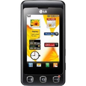 LG KP500