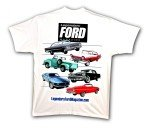 """""""Henry's Gang"""" LFM T-Shirt - XXL"""