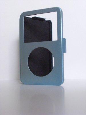 Aluminum iPod Video Case