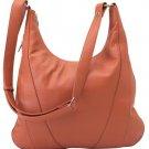 Embassy Hobo Style Shoulder Bag.