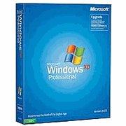 Windows XP Pro Upgrade
