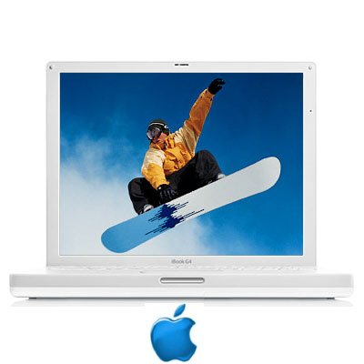 Apple PowerBook G4 1.5GHz with Combo Drive (12.1 Inch)