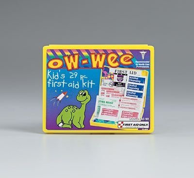 29 Pice kids first aid kit