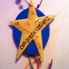 Congratulations Star Tag