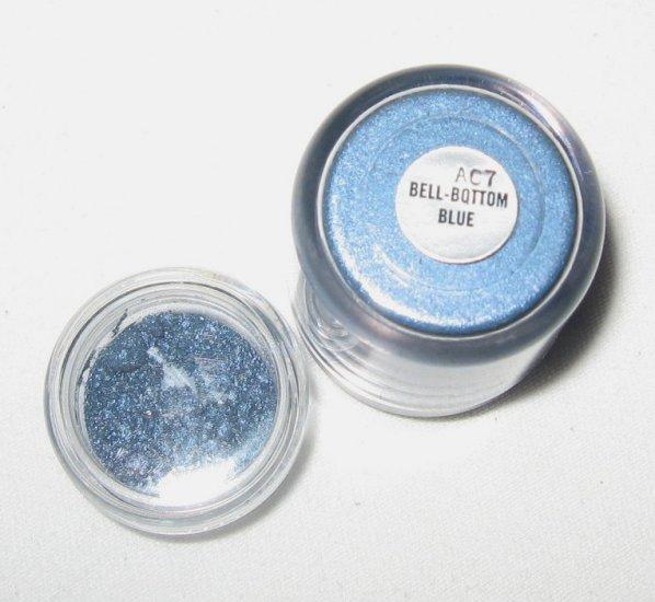 MAC Lmt Ed Pigment Sample - Bell Bottom Blue