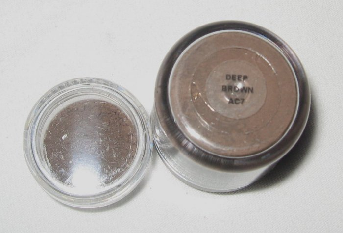 MAC Pro Pigment Sample - Deep Brown
