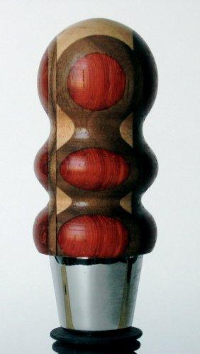 Laminated Bottle Stopper