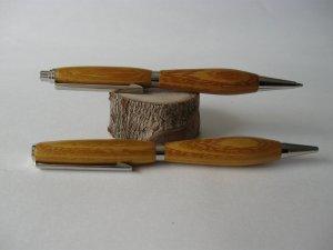 Osage Orange Pen Set